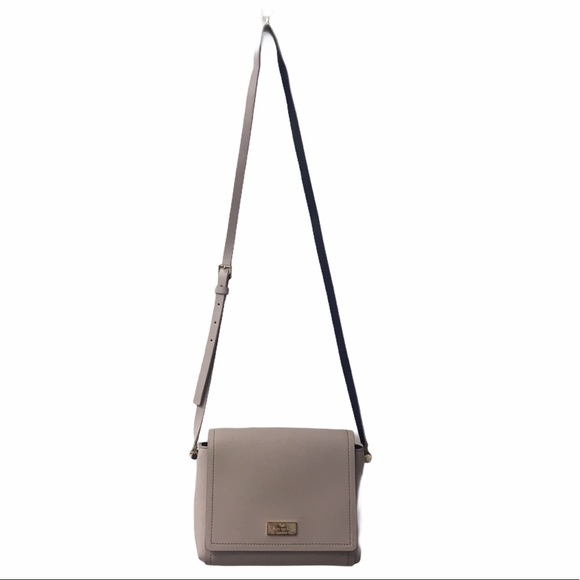 Kate Spade Avva Arbor Hill Smooth Crossbody